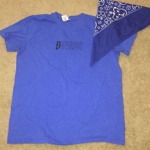 Other - Oberon T-shirt with Oberon bandana
